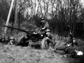 20 mm kanon i stilling
