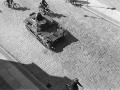 Tyskerne rykker ind i Horsens 9. april 1940