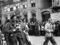 Horsens - Befrielsen maj 1945