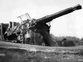 Dobbeltløbet 40 mm. antiluftskytskanon