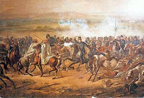 Slaget ved Gadebusch (fra Wikipedia)