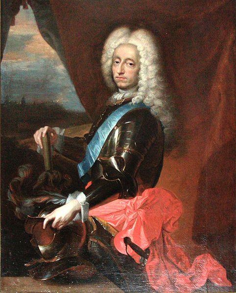 Frederik IV