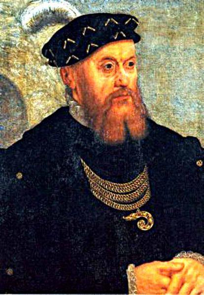 Christian III (fra Wikipedia)