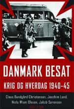 Danmark besat – krig og hverdag 1940-45