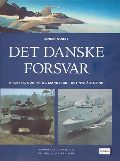 Det danske forsvar af Søren Nørby