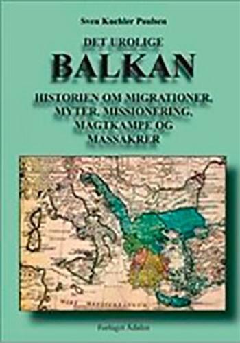 Det urolige Balkan