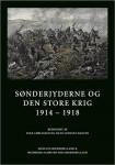 Sønderjyderne og den store krig 1914-1918