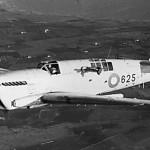 Fairey Firefly T.T. Mk 1 (foto: fra Alf Blume)