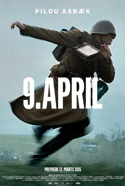 Filmen 9. april