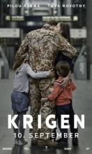 """Filmanmeldelse – """"Krigen"""""""