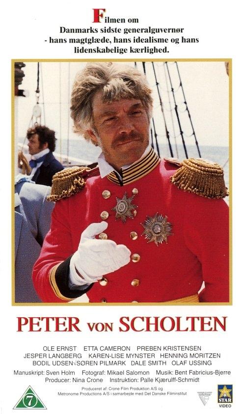 Peter von Scholten