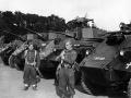 Danske panservogne af typen Humber Mk IV