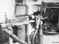 """47 mm """"Festungspak"""" fra Skoda."""