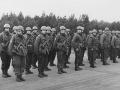 3. Rekrutbatteri, Jyske Luftværnsregiment 1969-70