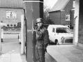 Vagten på Slagelse kaserne 1964