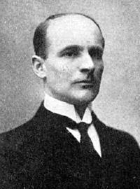 Emmanuel Briand de Crèvecoeur (1882-1968) var konstituerret chef for søværnet fra 10/5 1940 til 25/7 1941.