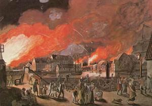 Bombardementet af København