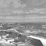 Den danske stilling ved Dannevirke