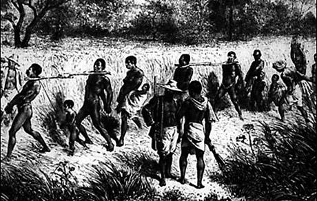 Slaver (University of Virginia)