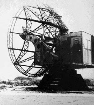 Würzburger radar