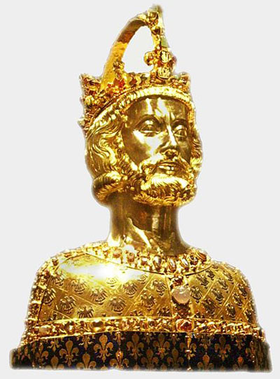 Karl-den-Store-Charlemagne