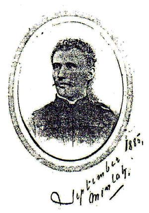 Schade i 1885
