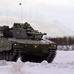Norsk version af CV-9035 (foto: Wikipedia)
