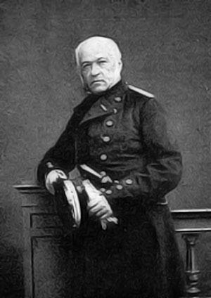 Viceadmiral Edouard Suenson
