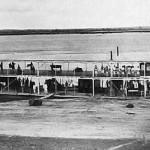 HATA, et af de fartøjer som besejlede Burmas floder
