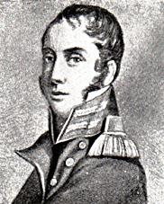 Hans Peter Holm (1772-1812)