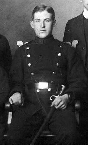 Martin Åge Leon Houlby