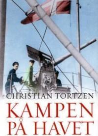 Kampen på havet af Christian Tortzen