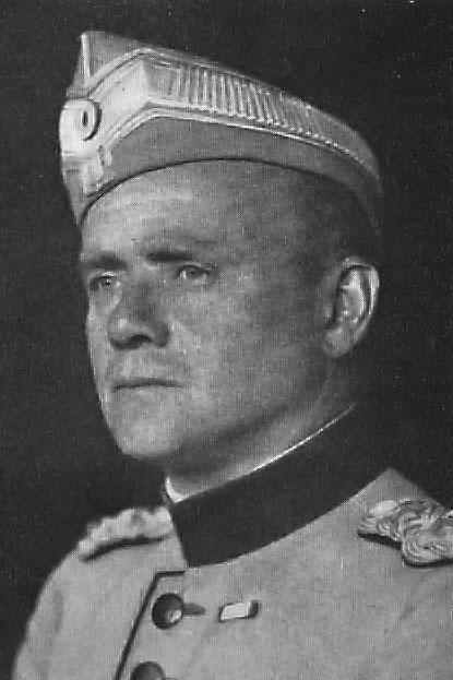 Oberst Svend Bartholin Paludan-Müller, Graasten - en af Besættelsestidens store navne. Han ville ikke overgive sig til tyskerne, og forberedte sig værdigt på sin død.  Svend Bartholin Paludan-Müller, født 30. oktober 1885 - død 26. maj 1944. Opvokset i et præstegårdshjem i Snesere på Sydsjælland. I 1903 aftjente han sin værnepligt, og bestemte sig for en officerskarriere. I 1917 blev han kaptajn og kompagnichef for 20. bataljon i Slagelse, inden nogle år med civile hverv fulgte.  I 1930 blev han oberstløjtnant og chef for 28. bataljon. 1934 oberst og chef for Grænsegendarmeriet. 1935 skrev han en række avisartikler mod det fascistiske styre i Italien. Deltog efter den tyske besættelse af Danmark i efterretningsarbejdet og i 1943-1944 i organiseringen af modstandskampen i Sønderjylland.