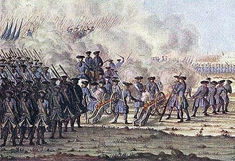 Slaget ved Bornhøved (fra Wikipedia)