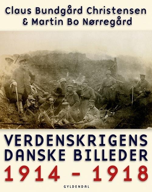 Verdenskrigens danske billeder