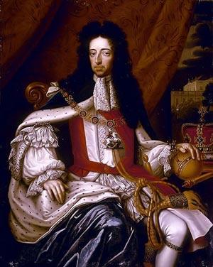 Kong Wilhelm af England (fra Wikipedia)