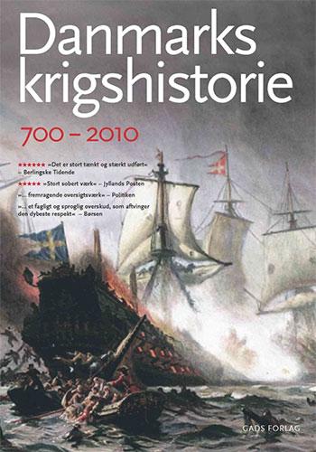 Danmarks krigshistorie