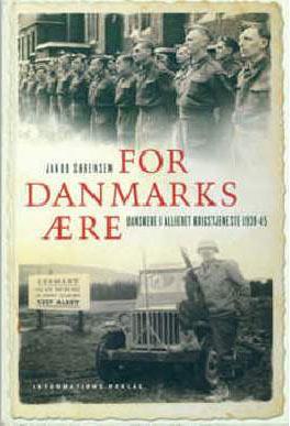 For Danmark ære
