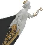 Galionsfigur fra Kongeskibet SLESVIG
