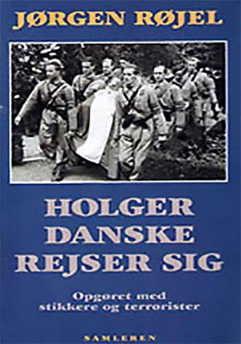 Holger Danske rejser sig