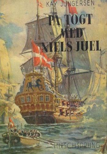 På togt med Niels Juel