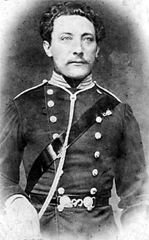 Frederik Christian Rømer