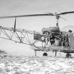 Bell 47 D-1
