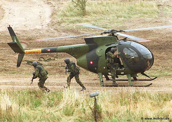 OH-6 Cayuse (foto: Thomas Roenn)
