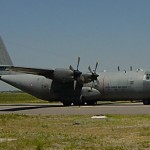 C-130H Hercules (foto: Palle Helt)