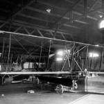 """""""Maagen 3"""" OV flyvebåde F.B.V"""
