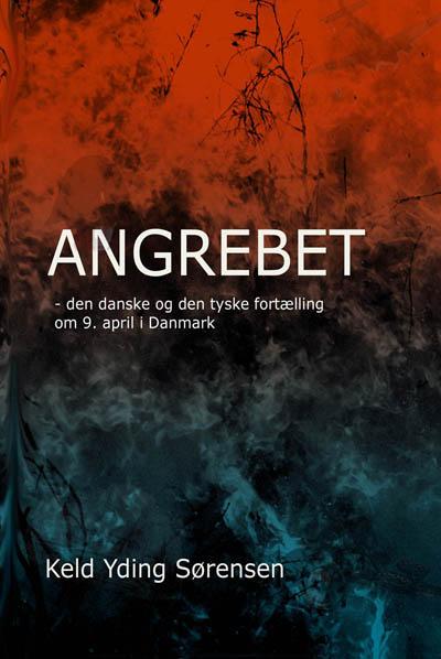 9. april angrebet på Danmark
