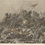 Ditmarskertoget, af Rasmus Christiansen, 1898 (Wikipedia