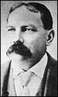 T.V.: Chris Madsen (billede fra www.spartacus-educational.com, American History - The American West)